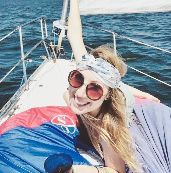 San Diego's Best Outdoor Adventures - Sailing