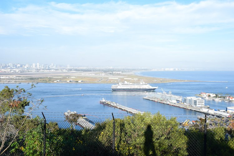San Diego Bucket List - Cabrillo National Monument