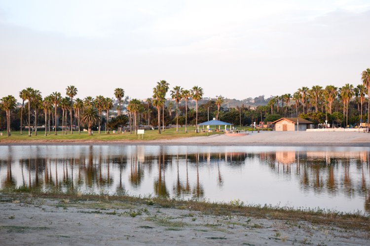 San Diego Bucket List - Mission Bay Park
