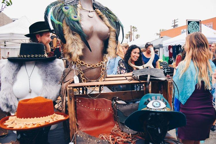 Wednesday San Diego County Farmers Markets -Ocean Beach Farmers Market