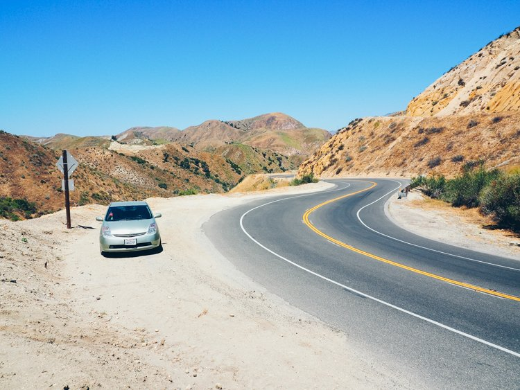 Guide to Hiking and Photographing Grimes Canyon - Los Angeles