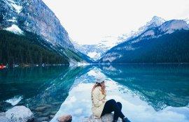 Lake Louise, Alberta, Canada, Banff