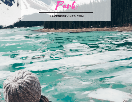 How to Spend a Weekend in Banff National Park
