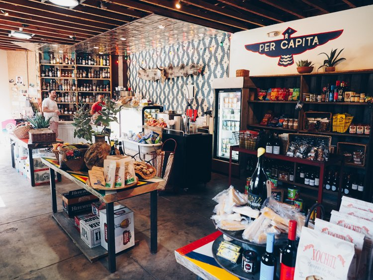 Tesuque Village Market - The Ultimate Guide to Exploring the Venice Beach Canals