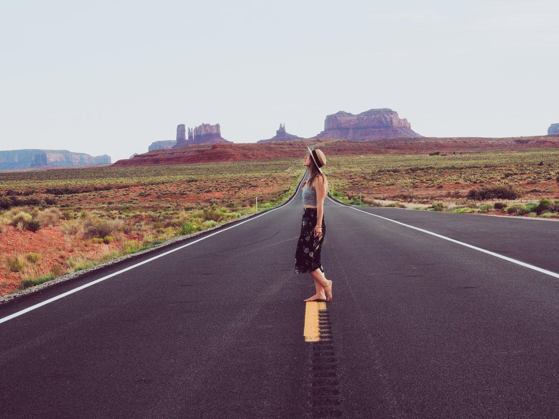 Best Monument Valley Photos
