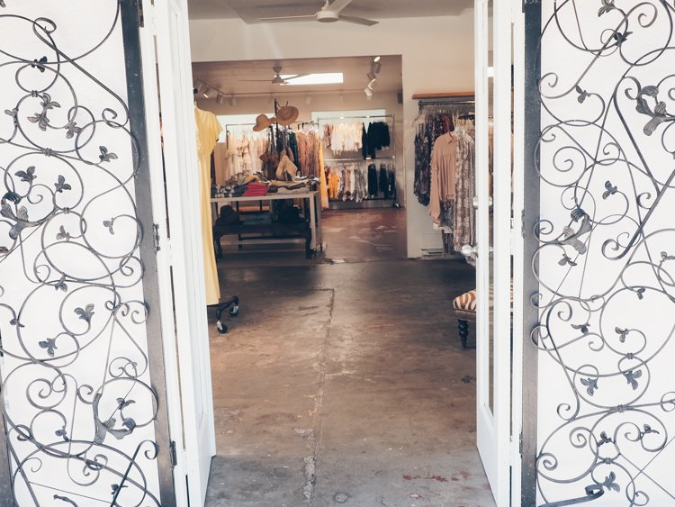 Abbot Kinney - The Ultimate Guide to Venice Beach
