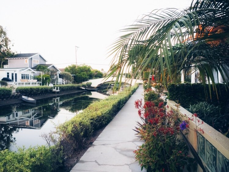 Venice Beach Canals - The Ultimate Guide to Venice Beach