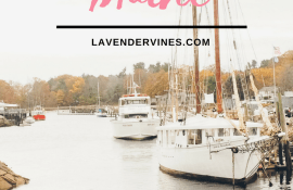 Kennebunkport, Maine - Where to go in Maine