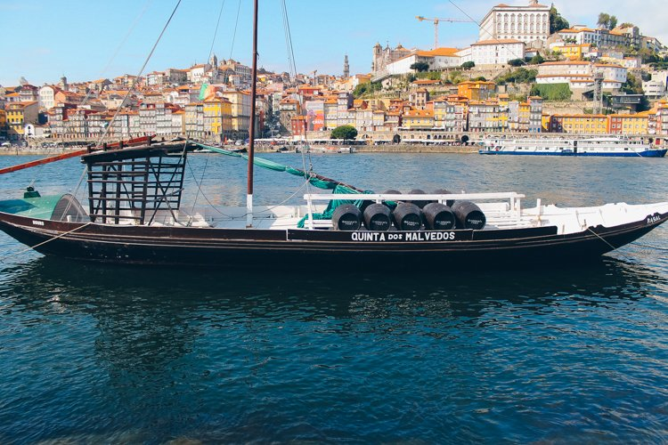 Douro River - Things to do in Porto, Portugal