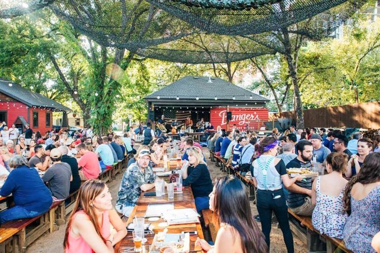 Rainey Street - Things to do in Austin, Texas