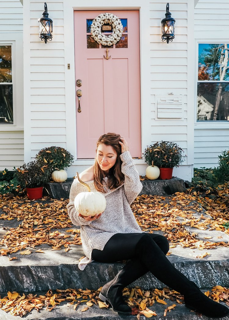 Best Places to Visit in the Fall - Portland Maine