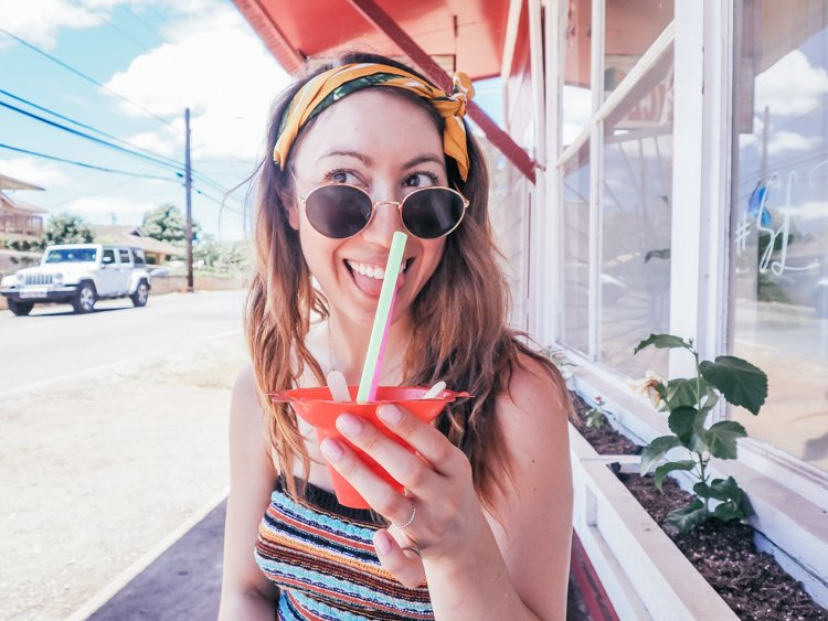 Things to do in Hawaii - Haleiwa Town