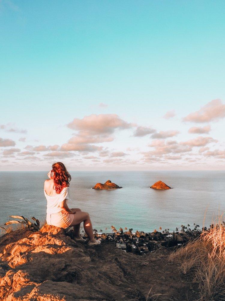 Things to do in Hawaii - Lanikai Beach