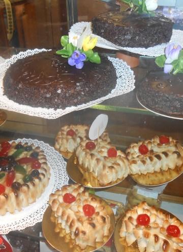 Why Venetians love early breakfast