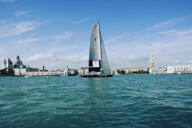 La casa naturale del Moro di Venezia