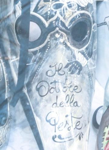 The Real Origins of Carnival in Venice