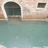 Lost in Secret Venice