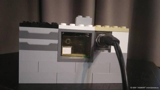 MH-Z19B LEGO