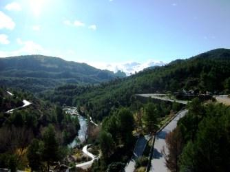 Valle de Contreras.