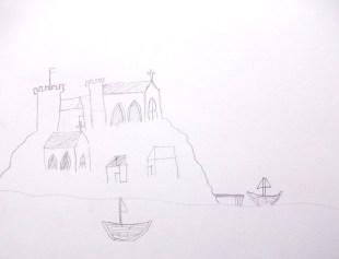 Aidah puerto #3