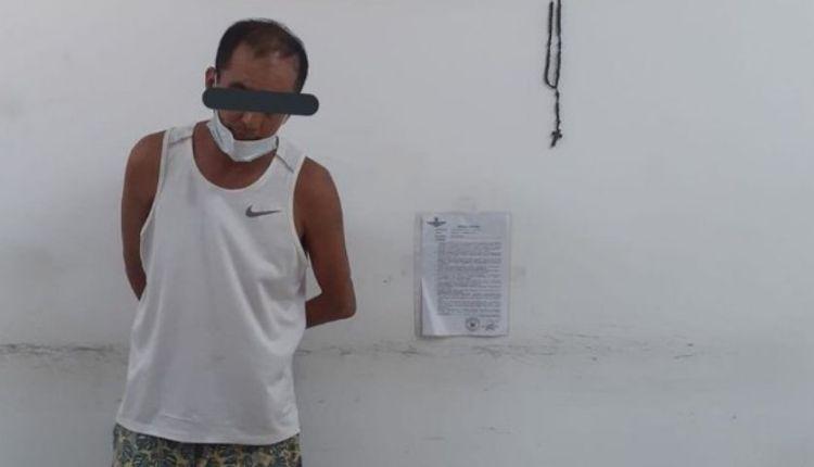 asesino venezolano en Perú