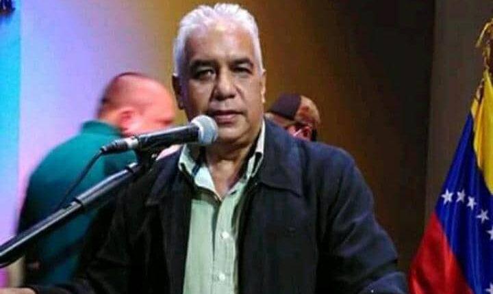 Enrique Urbina