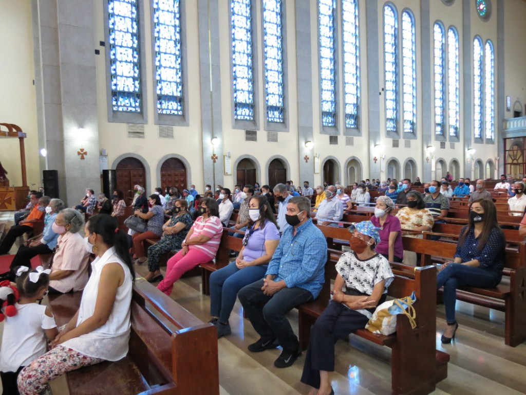 miércoles de ceniza Catedral