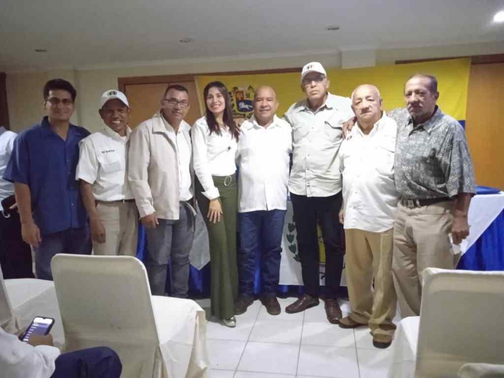 AD propone nombres para comicios municipales en Monagas