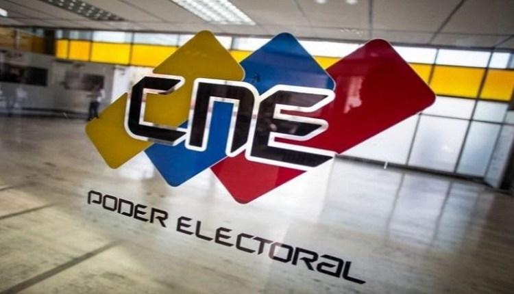 rectores CNE