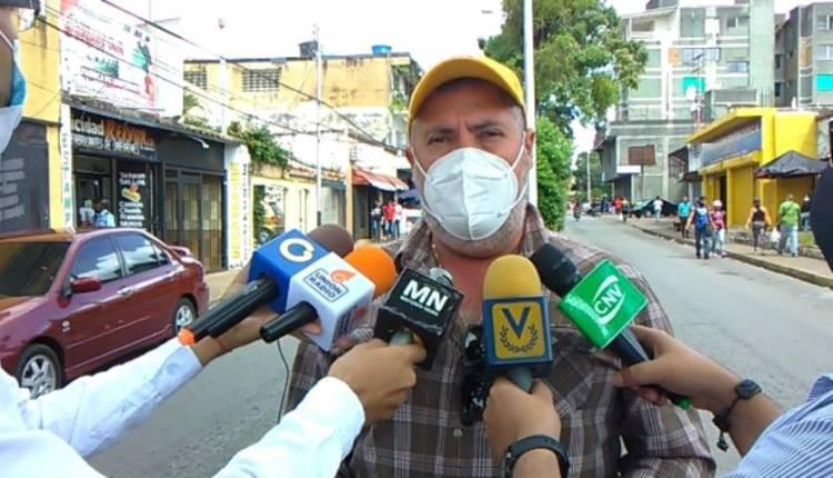 Fernando Frías productores monaguenses