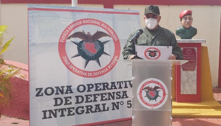 General Barrios Torres