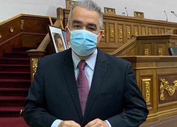 Luis Eduardo Martínez sector privado