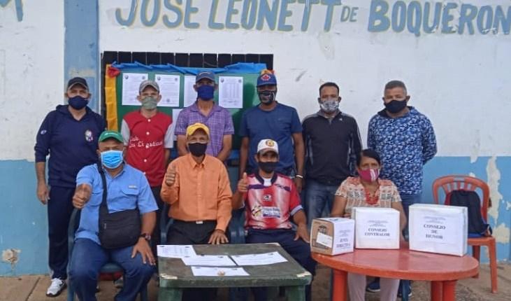 Asociación de Béisbol del estado Monagas