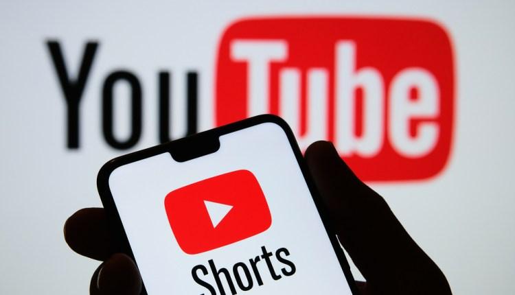 Youtube- Shorts