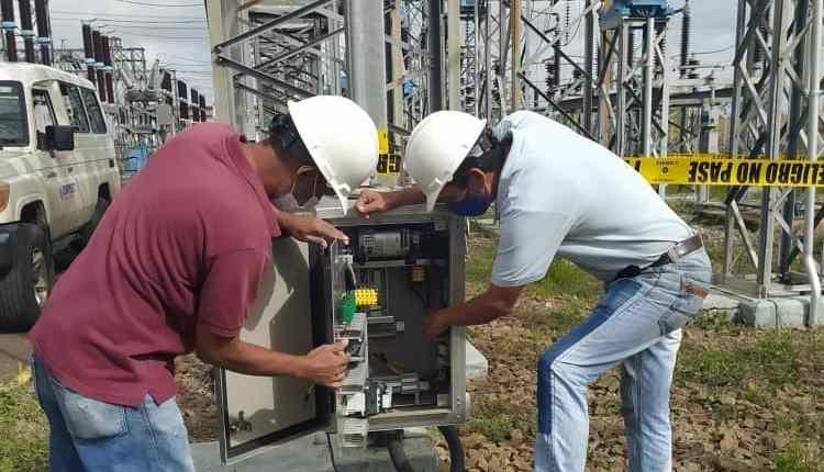 Aplican racionamiento eléctrico en Caripito por falla en una Subestación
