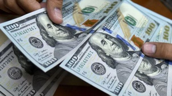 DolarToday en Venezuela