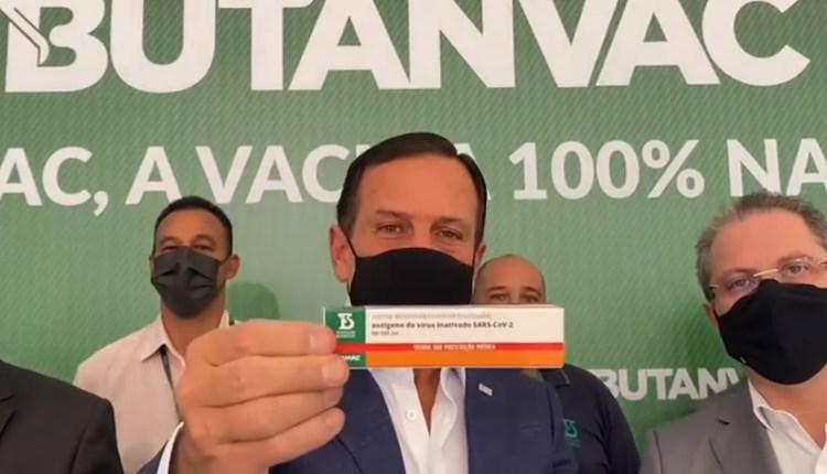 butanvac Brasil
