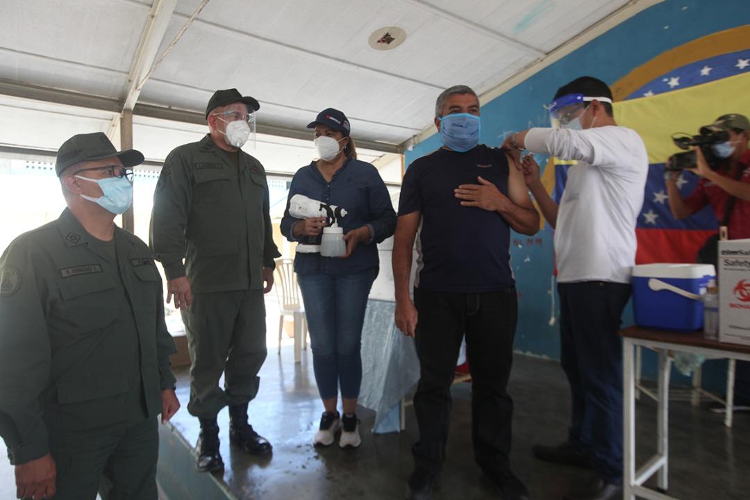 Covid-19 en Monagas