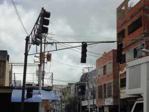 semaforos danados 10 min 1