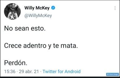 laverdaddemonagas.com ahora se suicido escritor willy mckey al lanzarse de un noveno piso en buenos aires 1