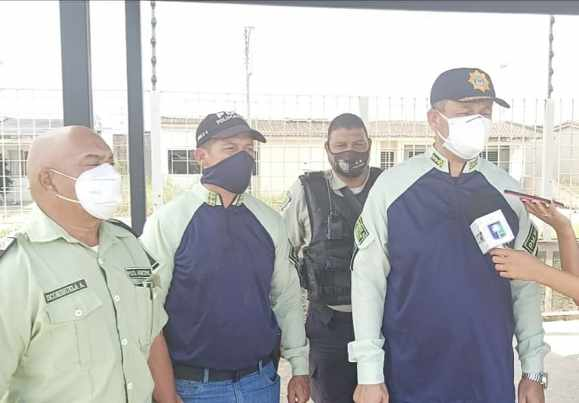 laverdaddemonagas.com alcalde wilfredo ordaz entrega unidad radio patrullera a estacion policial moterrey 2
