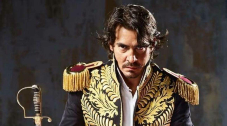 El actor Luis Gerónimo abreu nego las acusaciones de violencia sexual