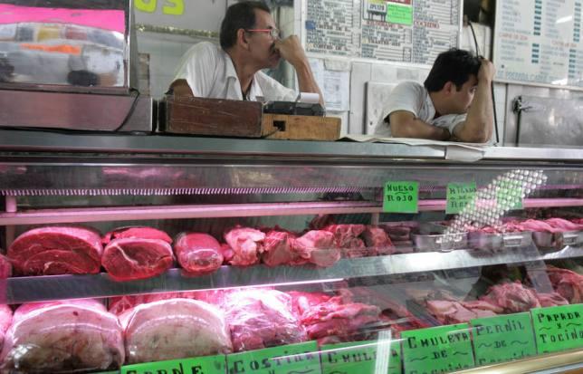 carne en venezuela consumo