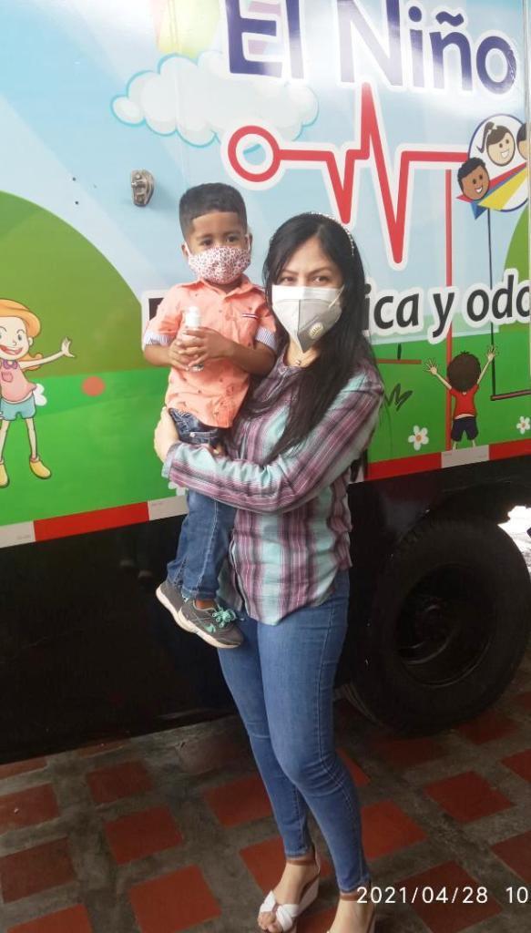 laverdaddemonagas.com fundacion el nino simon atendio a infantes de la gran victoria en jornada medica 3