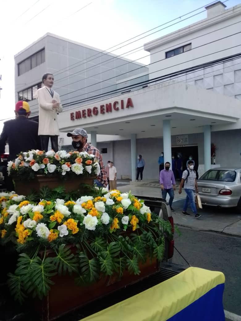 laverdaddemonagas.com imagen del siervo de dios recorrio hospitales de maturin dejando fe y esperanza 2