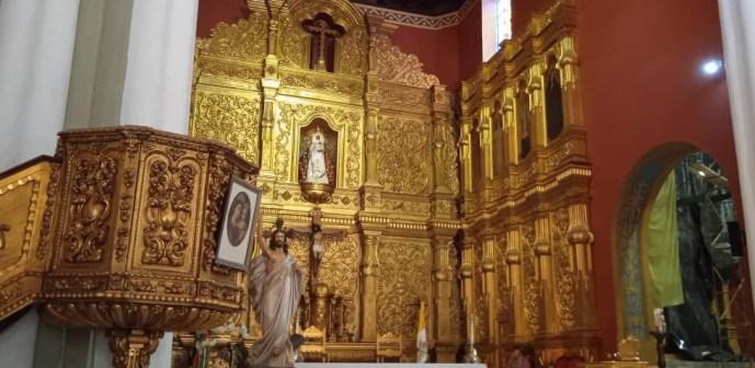 laverdaddemonagas.com monagas presente en santuario de jose gregorio hernandez en caracas 2