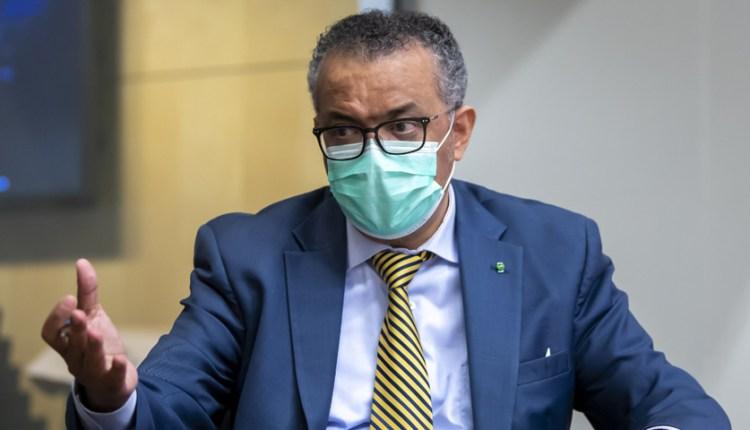 Pandemia del coronavirus