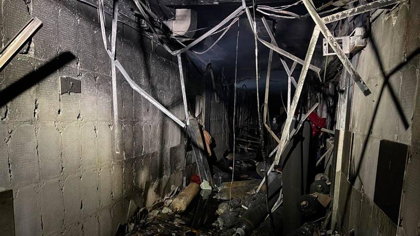 laverdaddemonagas.com suben a 82 los muertos por explosion en hospital de bagdad
