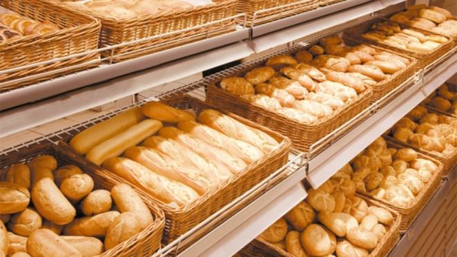 panaderías venta de pan en Venezuela