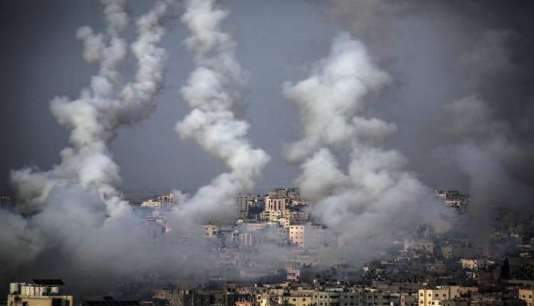 Gaza violencia
